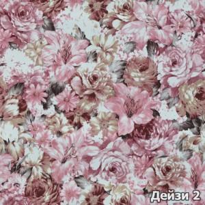 Прінт Дейзі, рожевий