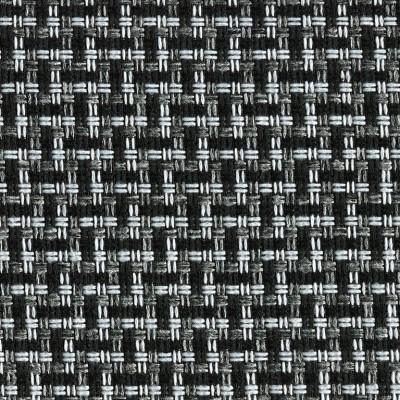 Рогожка Дукат, чорний