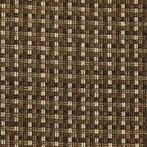 Рогожка Дукат, коричневий