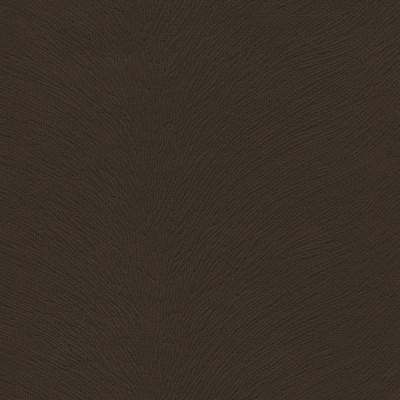 Велюр Фокс, темо-коричневий