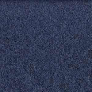 Рогожка Джерсі, синій