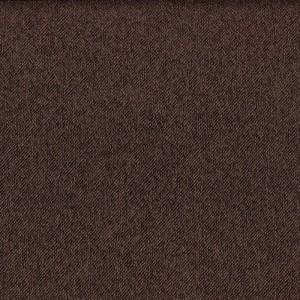 Рогожка Джерсі, коричневий