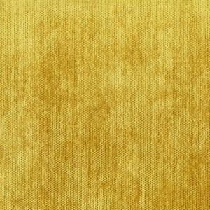 Велюр Кензо, жовтий