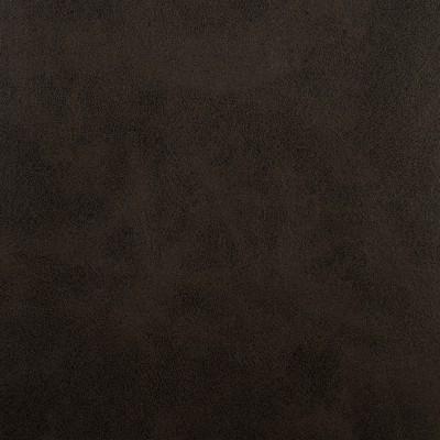 Замша Ліон, темно-коричневий