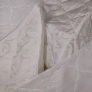 Матрацна тканина, стрейч-жаккард