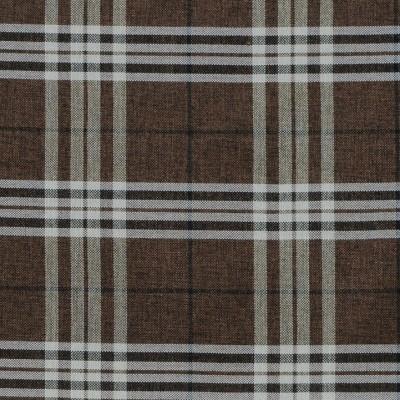 Рогожка Шотландія Нова, коричневий