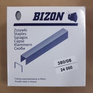 Скоба Bizon А-08