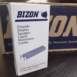 Скоба Bizon А-06