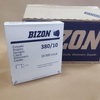Меблева Скоба Bizon А-10