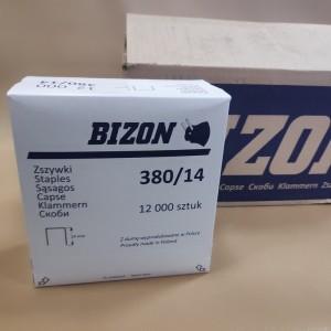 Скоба Bizon А-14