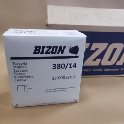 Меблева Скоба Bizon А-14