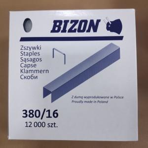 Скоба Bizon А-16