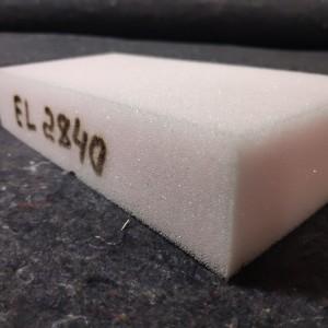 Поролон EL2842. Розмір листа: 30х1200х2000 мм
