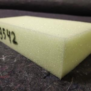 Поролон ST3542. Розмір листа: 100х1200х2000 мм