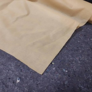Флізелін бежевий, щільність 100 г/м2