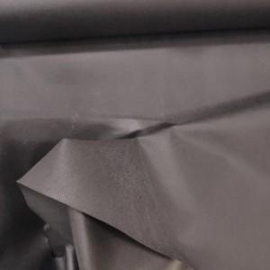 Флізелін чорний, щільність 100 г/м2